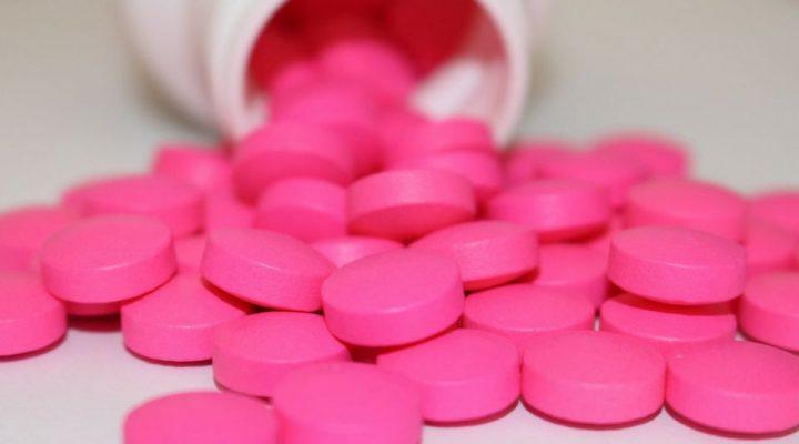 Il mercato e l'utilizzo degli antidolorifici in USA: un'analisi del TIME