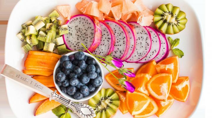 I trend nel settore food & drink: proprietà, colori e arte