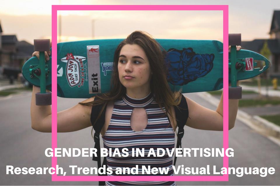 98 gender bias advertising