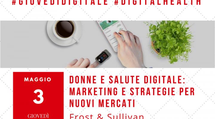Donne e salute digitale: marketing e strategie per nuovi mercati