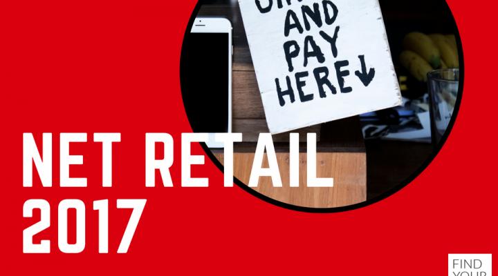 Net Retail: il commercio online in Italia.