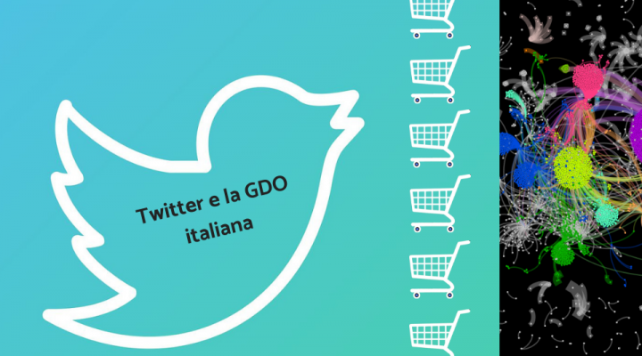 Twitter, customer care e GDO italiana