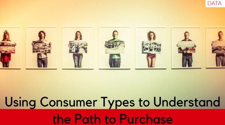 Gli otto consumatori tipo, secondo Euromonitor