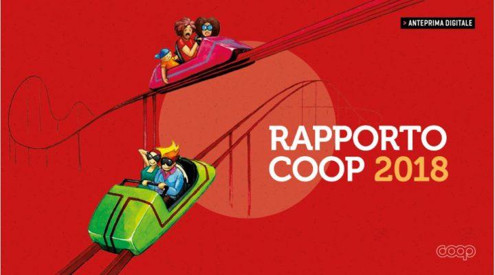 Rapporto Coop2018