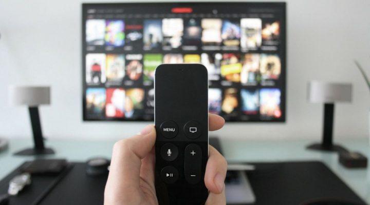 La TV è in streaming: ricerca sui giovani USA