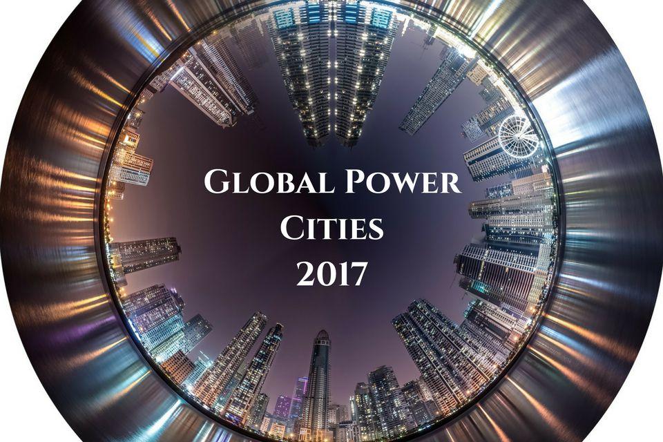 42 power cities