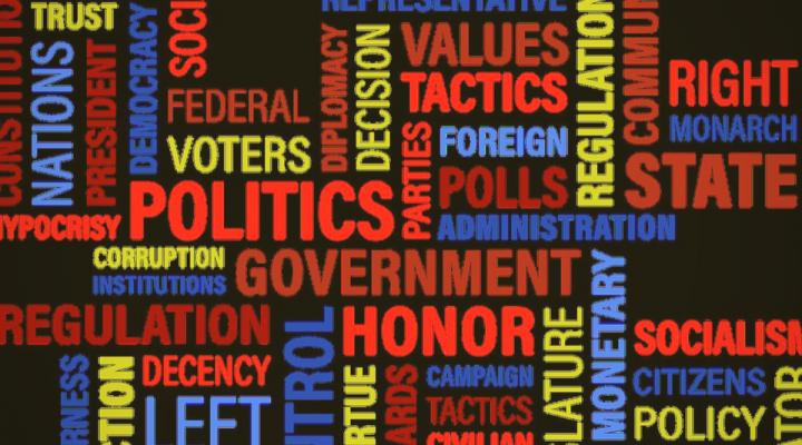 L'efficienza del governo: dati Banca Mondiale