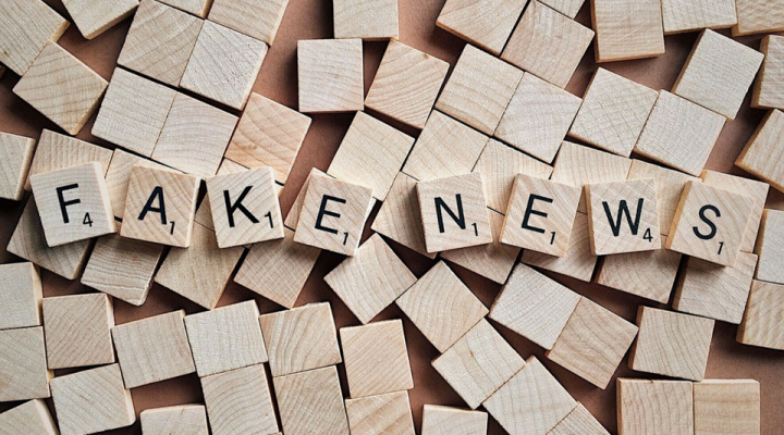 Fake news e fiducia nei media (Kantar UK)