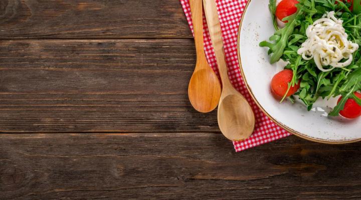 Gli italiani e il cibo, il cibo italiano e il mondo: rapporto Censis
