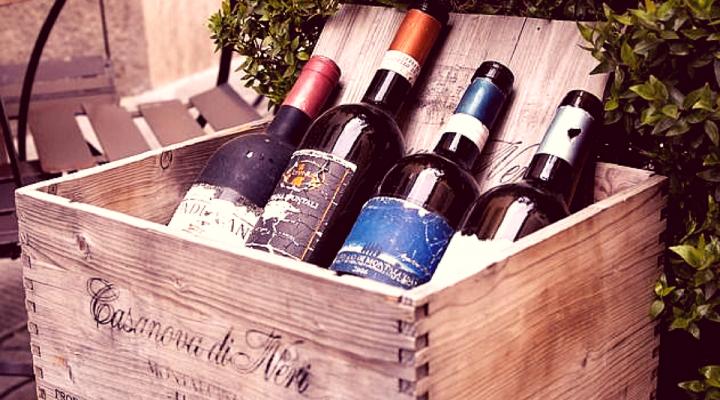 Il comparto del vino in Italia: performance di vendita e driver di acquisto (Censis)
