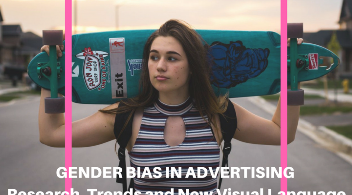 98 gender bias advertising