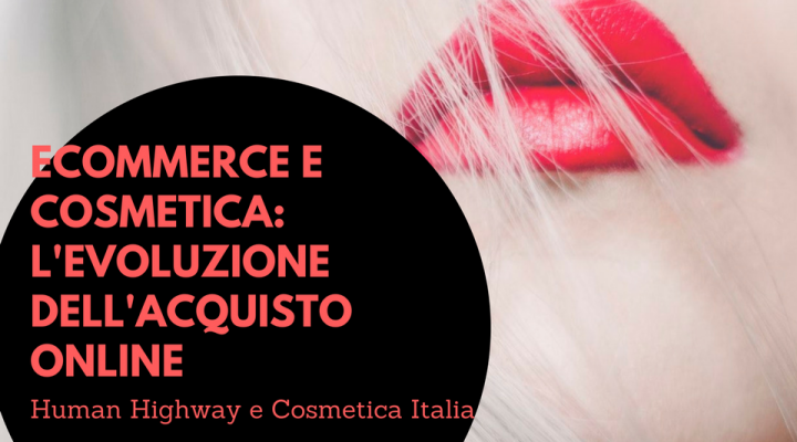 cosmetica online ecommerce
