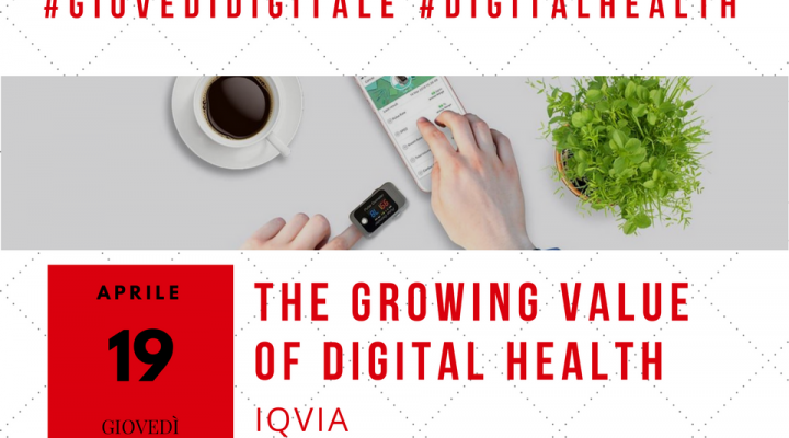Salute e digitale: dove va il mercato dei digital device per la cura delle persone.