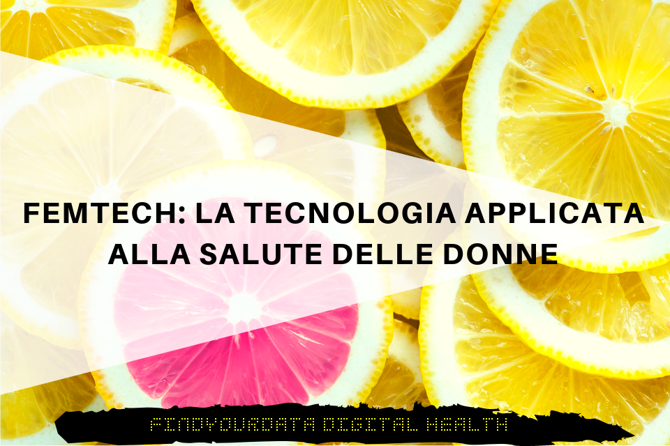 Digital health marketing donne femtech