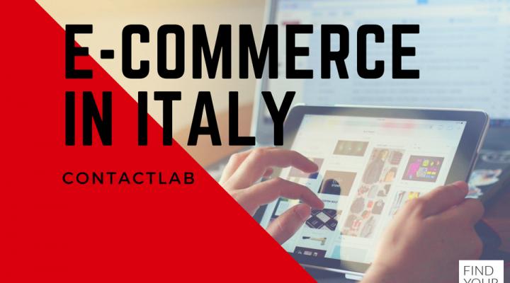 ecommerce italia