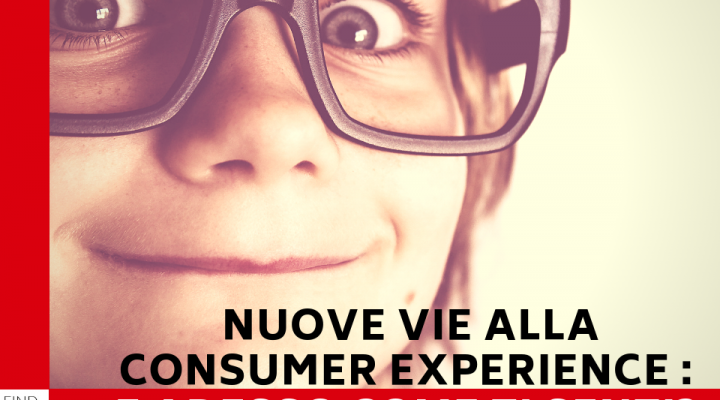 125 consumer experience