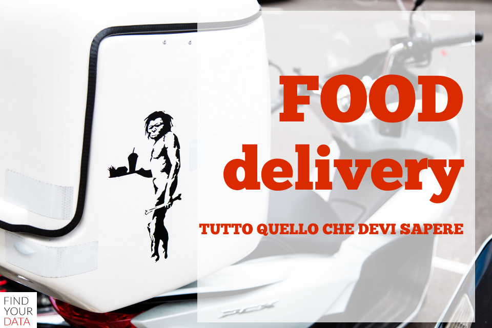 137 food delivery business aziende report