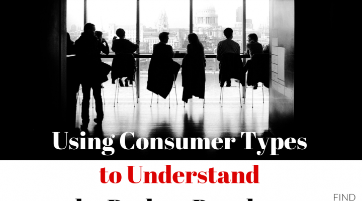 profili di consumatore target