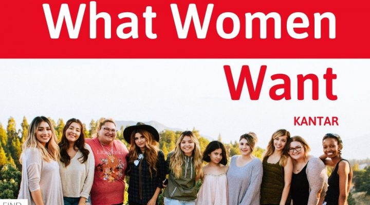 157-what women want